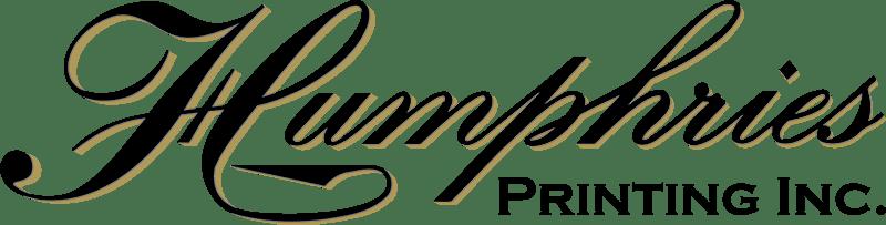 Humphries Printing Inc.